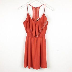 GB Juniors Size S Strap Sleeveless Dress